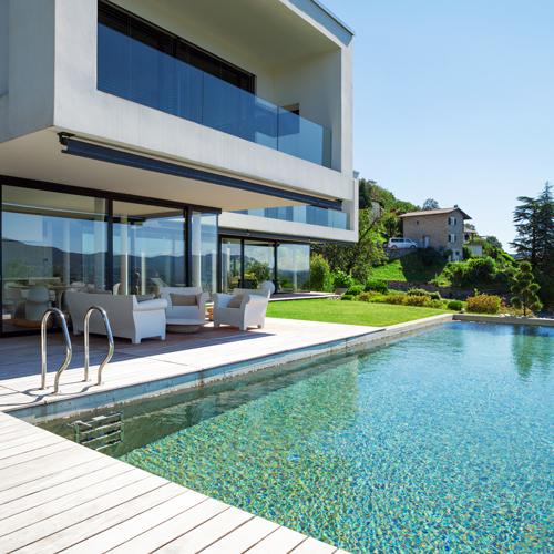 Expertise immobilière : biens à caractère d'exception